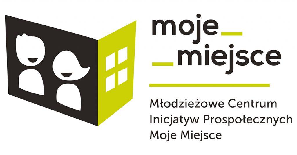 logotyp Moje Miejsce
